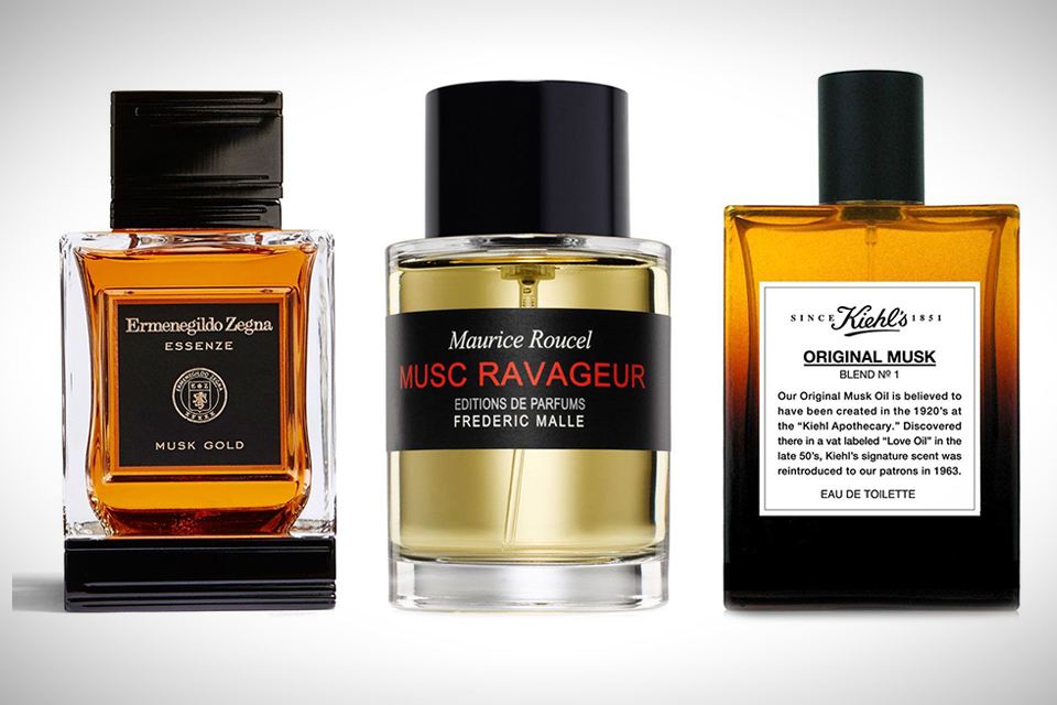 natural scents that attract men