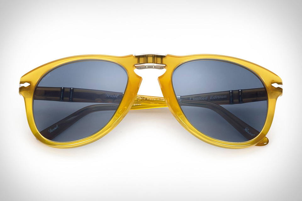565d864bc3 Channel Your Inner Steve McQueen in These Limited-Edition Sunglasses ...