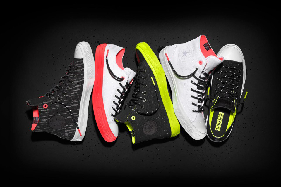 Converse Counter Climate: Your All Weather Footwear