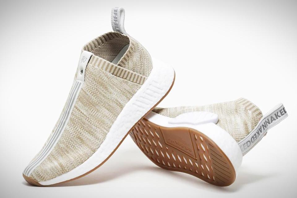 adidas 'NMD CS2' Sneakers - Nude