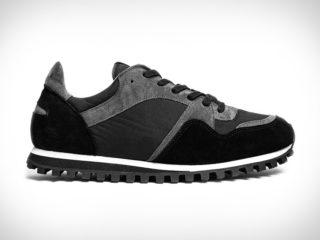 "c6103f398b Swedish Shoemaker Spalwart Releases Sporty ""Marathon Trail Low"" Trainer"